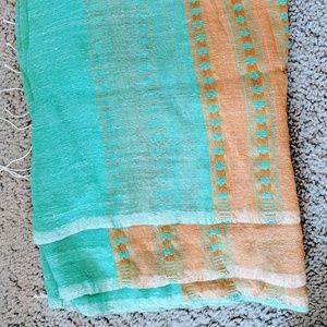 NEW Ethiopian Handcrafted Scarf